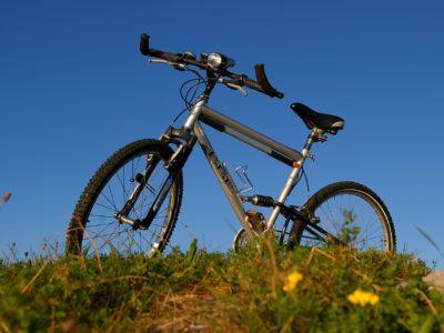 balade à vélo gite des frontières