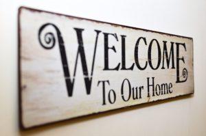 welcome gite des frontières