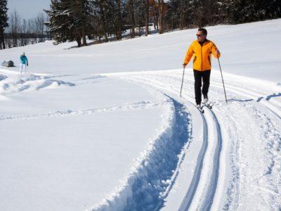 ski gite des frontières