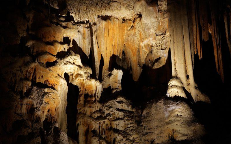 Grottes gite des frontières